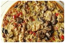 pomysł na smaczne, syte i zdrowe danie? bez nabiału, glutenu, zbóż - kliknij w zdjęcie po przepis :)