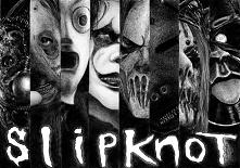 Slipknot, zespół, do którego wracam w gorsze dni.  Mam w zwyczaju uwieczniać ...