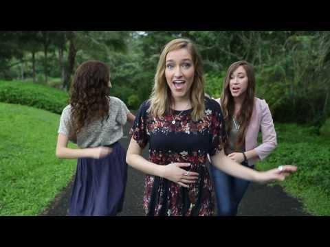 L.O.V.E. - Gardiner Sisters (Official Music Video)