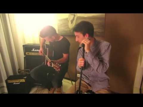 Bez znieczulenia - Happysad (Waldwick live acoustic cover)