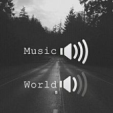 1. Moją tablicę chciałabym zacząć od tego czym dla mnie jest muzyka. Otórz jest ona, według mnie, jedną z ważniejszych rzeczy w życiu. Bez muzyki mój świat byłby pusty. Muzyką ł...