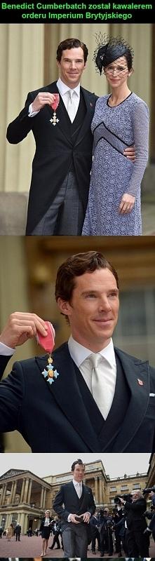 God save the Queen! PS. Każda chciałaby to powiedzieć!