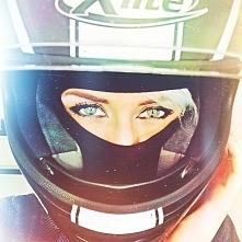 Bikergirl x
