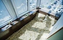 idealny balkon na każdą pogodę ♥