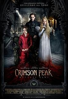 Po rodzinnej tragedii młoda pisarka (Mia Wasikowska) trafia do mrocznego domu, którego ściany pamiętają duchy przeszłości, a jej nowy mąż - sir Thomas Sharpe (Tom Hiddleston) ni...