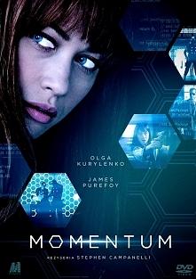 """Akcja/Thriller (2015) """"Momentum""""  Para złodziei diamentów wplątuje ..."""