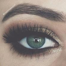 Wymarzony makijaż :)