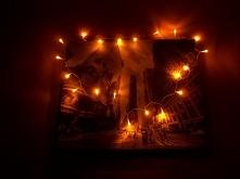 tylko światełka a dają tyle radości ^^