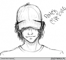 Patch Cipriano <3