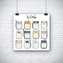 Kalendarz na 2016