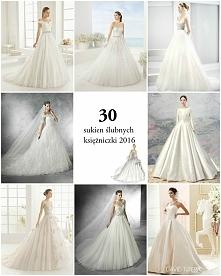 Suknie ślubne, dla których ...