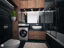 #łazienka