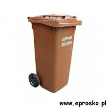 Segregacja to nie tylko surowce ale i odpady biodegradowalne, polecamy wentylowany pojemnik do gromadzenia odpadów bio (zielonych.
