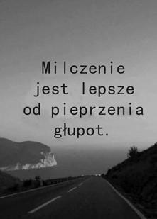 Zawsze...