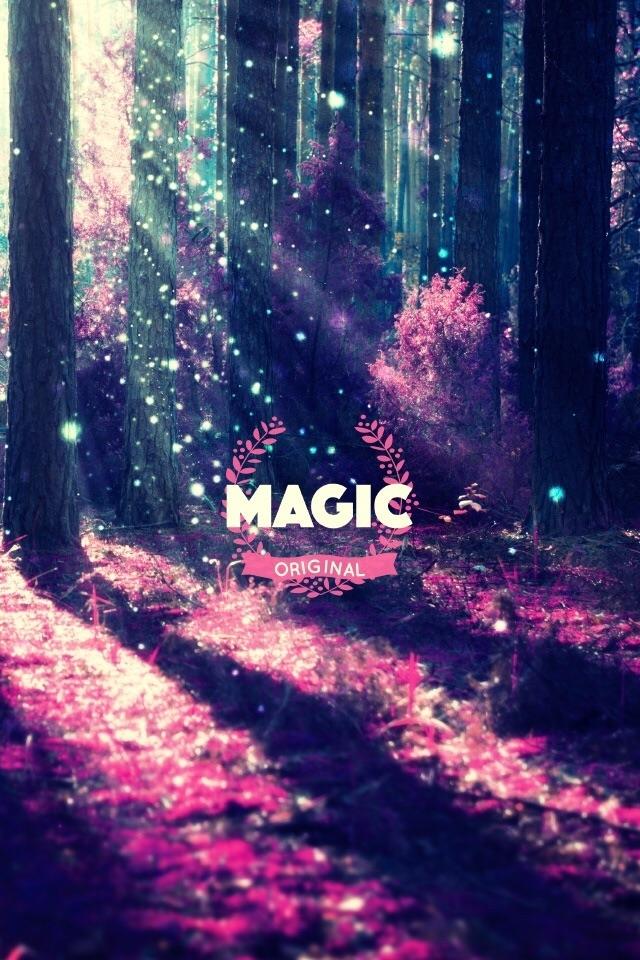 """magia """""""""""