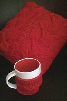 Polecam !!! Przepiękne rzeczy zrobione na drutach :) FB - Dzierganie z pasją :)