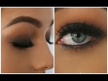 Classic Smokey Eye | For Beginners | Sammy Robinson