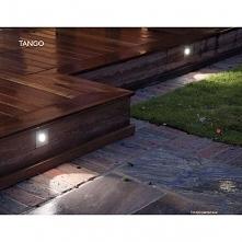 Tango srebrny IP65Led - producent: Astro Lighting link do produktu