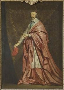 OnThisDay en 1585, le cardinal de Richelieu, principal ministre du roi Louis ...