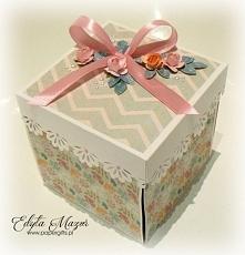 box ślubny
