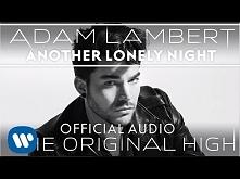 Adam Lambert - Another Lonely Night