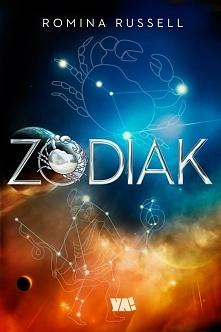 Pierwsza część porywającego galaktycznego cyklu inspirowanego astrologią.  Świat stanął na krawędzi chaosu: galaktykę Zodiaku i jej Dwanaście Domów nawiedza seria zaburzeń pogod...
