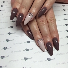Paznokcie idealne ❤️ Nails by Gosia, Beautica, SPN Team