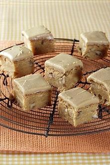 ciasto kawowe z orzechami