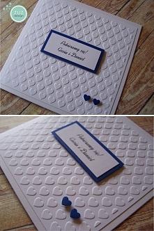 Zaproszenia ślubne. zuzdesi...