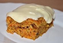 Ciasto marchewkowe! pysznie i zdrowo! Przepis już na blogu pinchofkitchen.pl