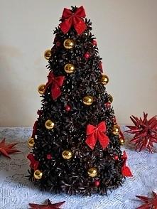 handmade Christmas tree <3