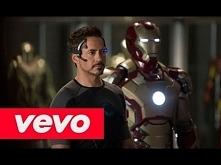 Kocham film jak i piosenkę. Imagine Dragons - Ready Aim Fire (From Iron Man 3)