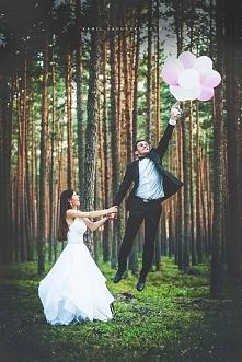 Pomysłowa pamiątka ślubna