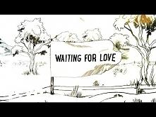 """Avicii - Waiting For Love """"Nawet tyran uroni łzę współczucia W każdej zagubionej duszy jest potencjał cudu"""""""