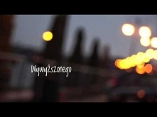 FISHECLECTIC Chcę widzieć Cię (Official Lyric Video)