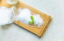 Sól do sprzątania – 12 ulubionych zastosowań