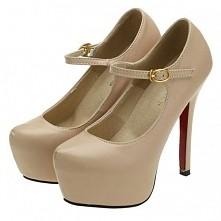 Pomocy! Szukam właśnie takich butów rozmiar 35 :(   A pomijając ten fakt, jak Wam się podobają ? :)
