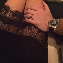 Nie wiem jak Wy, ale ja lubię męskie dłonie :)
