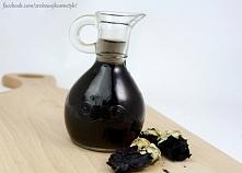 Nawilżający tonik z czarnej...