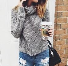Gdzie taki sweterek kupić? :)