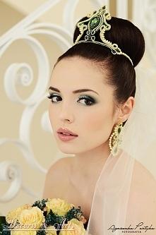 Artystyczna biżuteria ślubna z kolekcji Decoris & Art