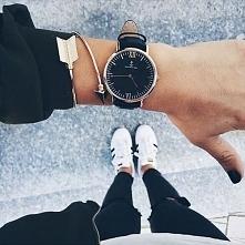 Zegarek zawsze dodaje uroku