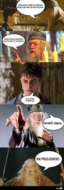 Gandalf xD