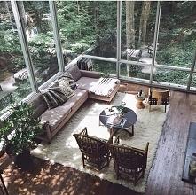 Chciałabym mieszkać w takim...
