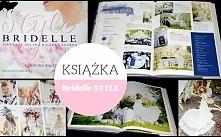 Wygraj fenomenalną Ślubną Biblię, idealny poradnik dla planujących ślub i wesele! Konkurs wygraj książkę Bridelle Style!