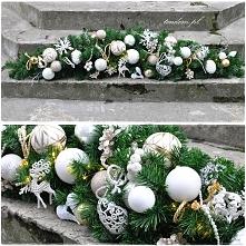 świąteczne dekoracje od tendom.pl