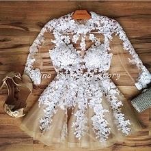 Wiecie na jakiej polskiej stronie mogę zakupić taką sukienkę? Podoba się Wam?