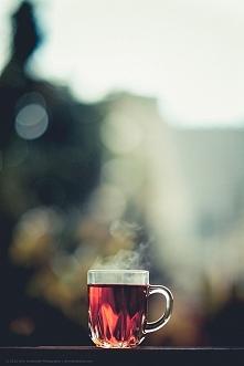 Herbatka...