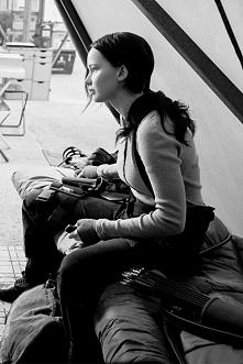 Katniss, Kosogłos część 2
