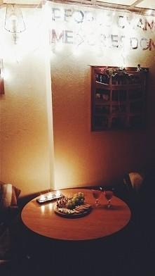 romantyczny wieczór we dwoje ❤